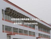 环保空调安装 :厂房降温环保空调安装需要注意什么细节问题图片