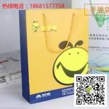 手提袋:手提袋定制价格多少_深圳手提袋生产厂家价格-中洲国投图片