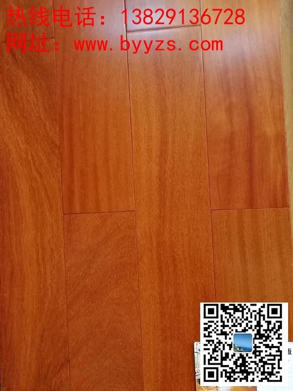 木地板_研发厂家_生产公司_服务商_制造商_百钰雅装饰工程图片
