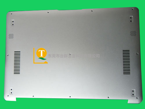 电子五金铝材金属件_生产公司_制造商_服务商_台群五金冲压图片