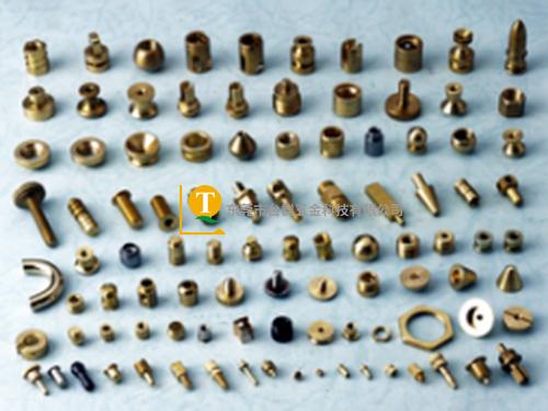 五金 光学检测仪器件制造厂_供应商_厂家_服务商_台群五金各种五金材质图片