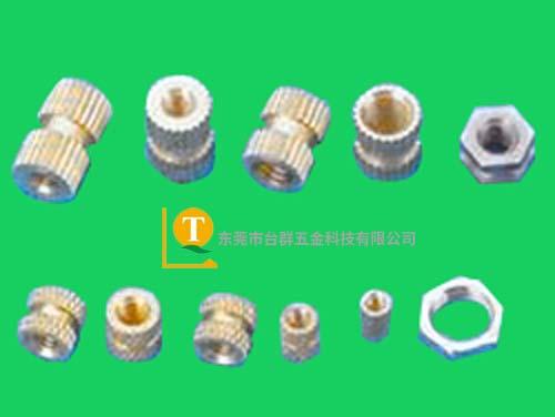 泸州冲裁模五金冲压件的介绍的图片