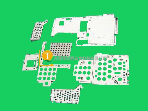 五金绿光件_台群五金_五金手提电脑件_五金喷塑件数码显微镜图片