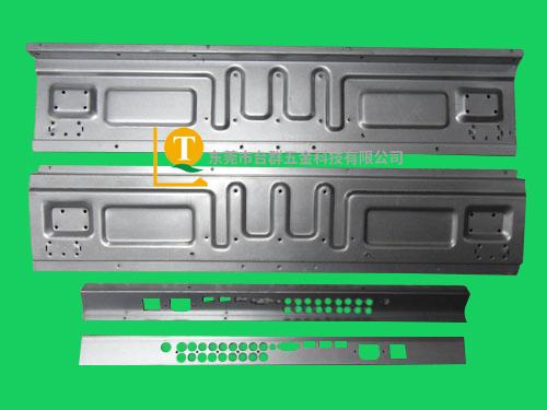 五金镀锌板件价格_代理商_提供商_制造商_厂家_台群五金拉丝图片