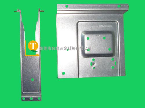 碳钢板五金模具_台群五金_美容仪器五金模具_级进模/连续模五金模具分光镜图片