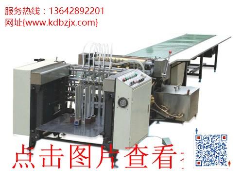 碳酸飲料簡易熱熔膠機的介紹的圖片