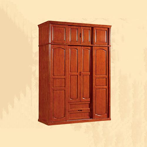 四门推拉衣柜报价_三门实木衣柜报价__加工定制|支持