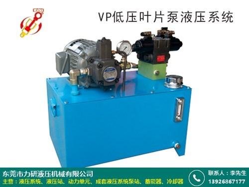 杭州铣床液压系统的图片