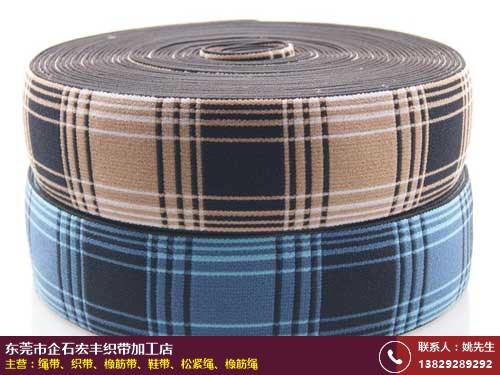 西藏纸袋绳带代工的图片