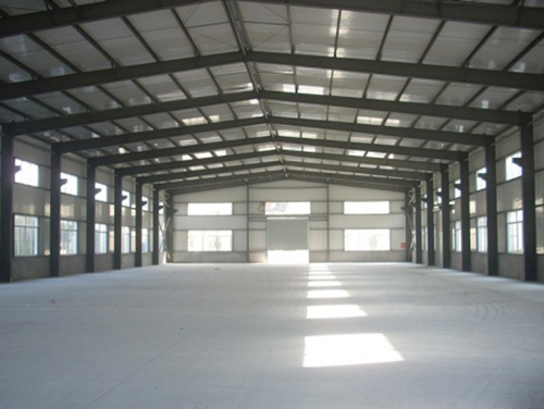厂房的图片