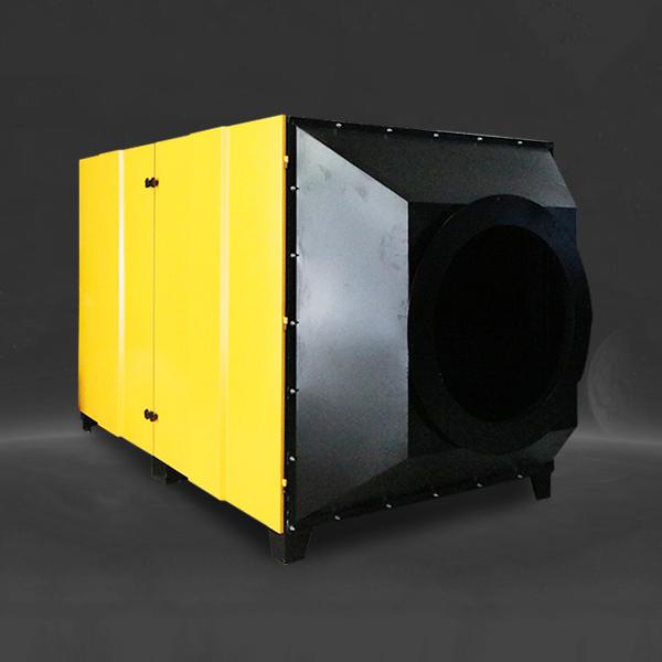 活性炭过滤设备