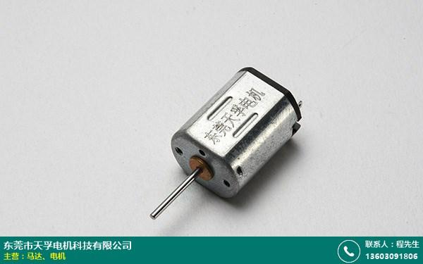 松山湖精密电机供应商的图片