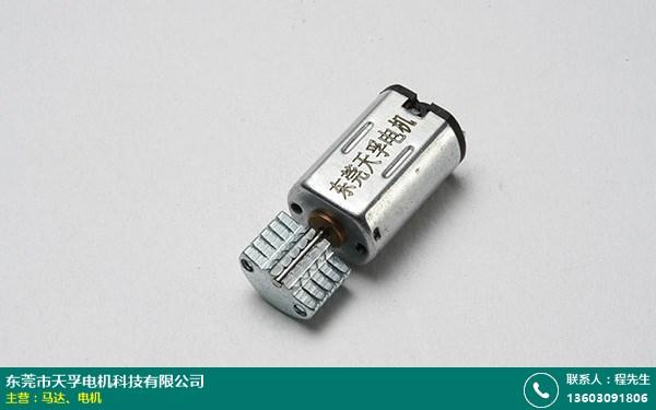 北京精密电机供应的图片