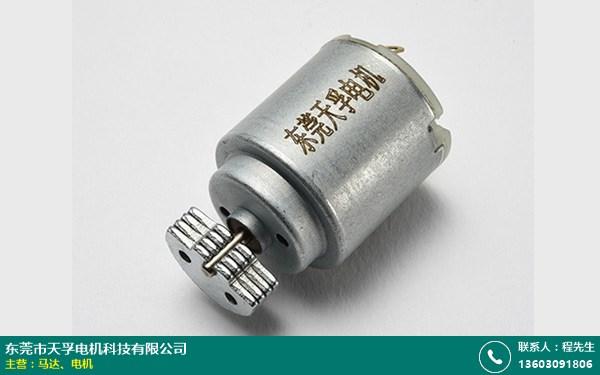 大岭山微型电机价格的图片