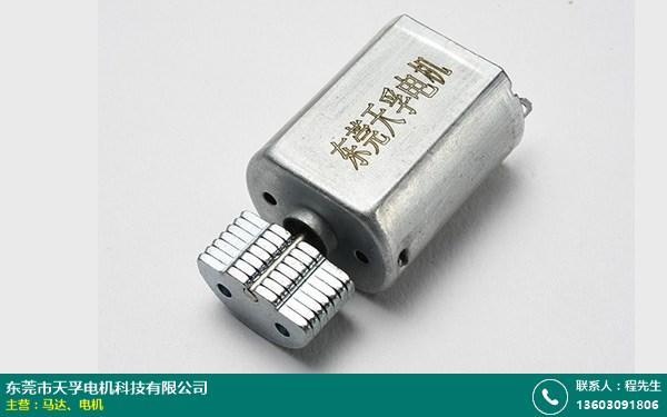 东莞圆形电机型号的图片