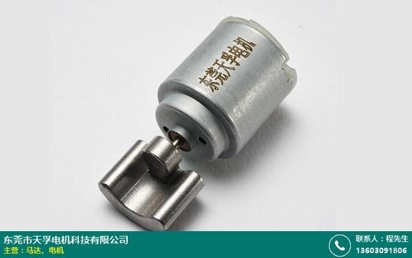 温州小电流电机供应的图片