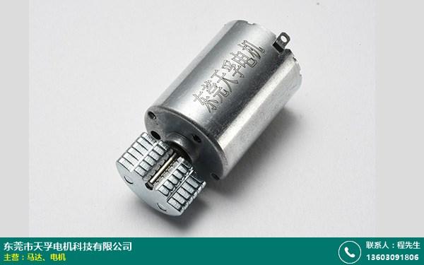 东莞MM电机厂家的图片