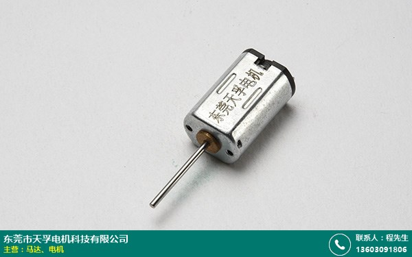 广州小电流马达厂家的图片