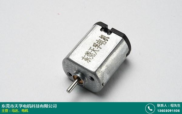 北京扁型马达厂家批发的图片