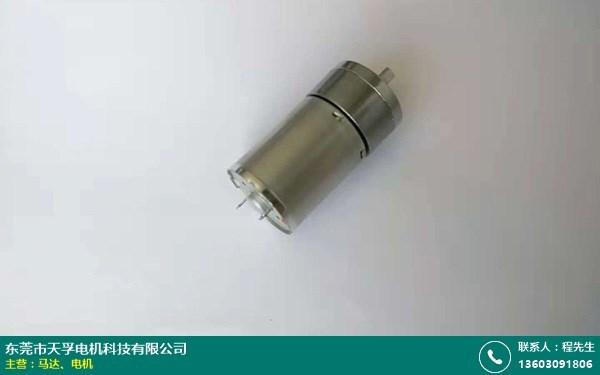 北京减速马达批发的图片