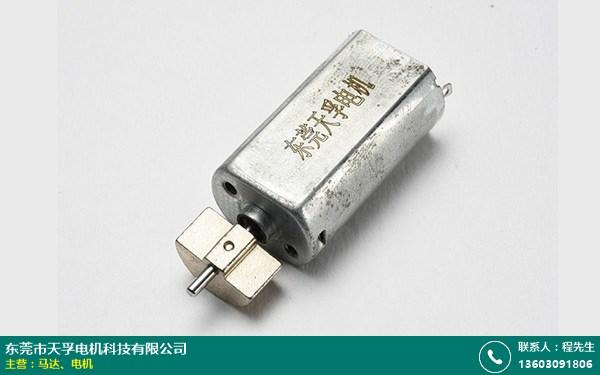 宁海3.0V马达的图片