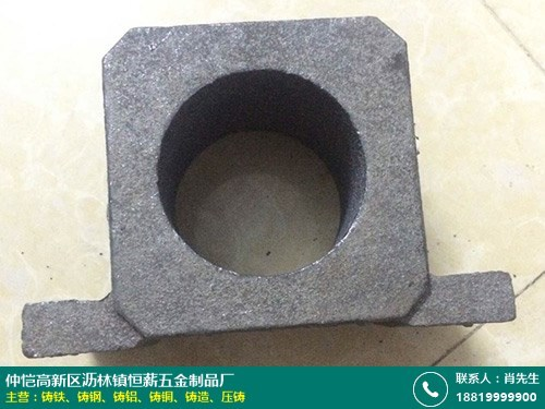 桥头铸铁生产厂家的图片