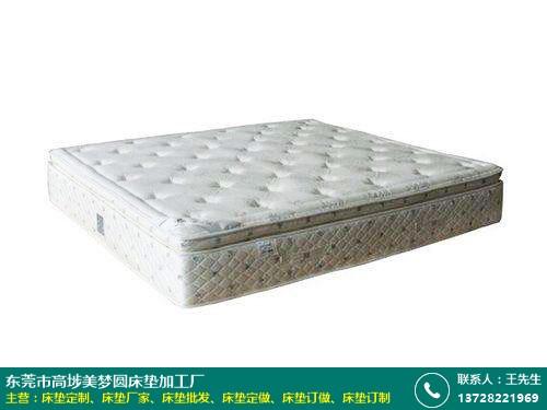 床垫订制的图片