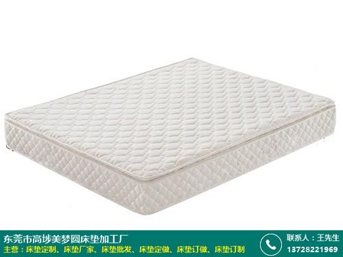 床垫定制的图片
