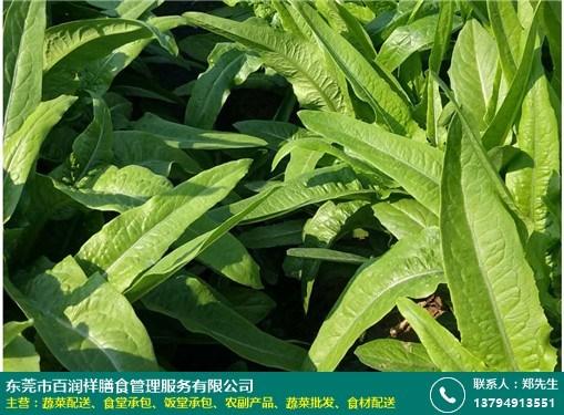 福永单位蔬菜配送服务的图片