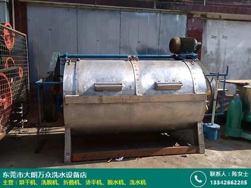 珠海牛仔洗水机品牌的图片