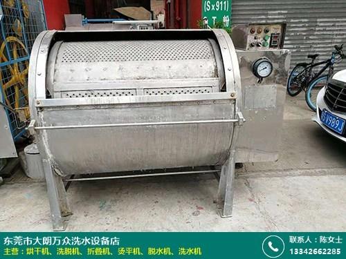 珠海床单洗水机价格的图片
