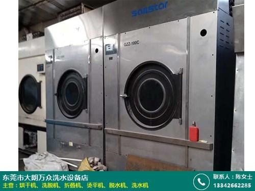 台州毛织烘干机报价的图片