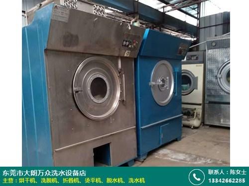台州酒店烘干机价格的图片