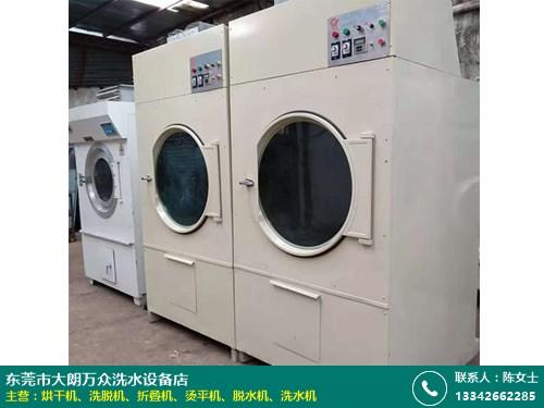 贵州布草烘干机哪里有的图片