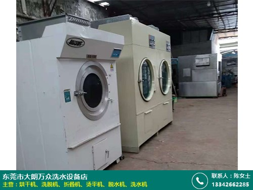 唐山酒店烘干机设备的图片