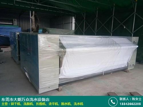唐山烫平机厂的图片