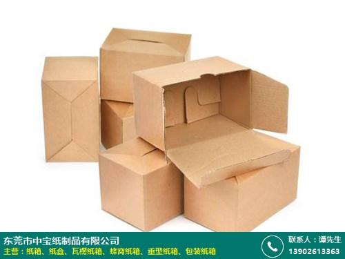 包装纸箱的图片