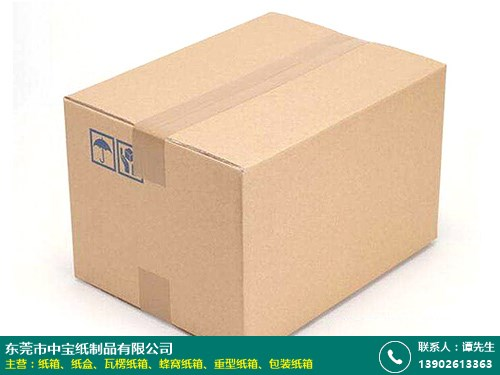 纸箱的图片