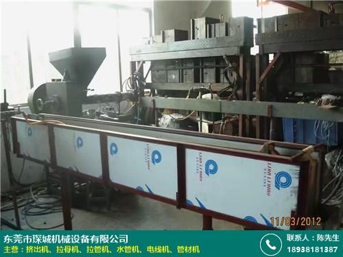 制造商 云南大型管材机型号 琛城机械