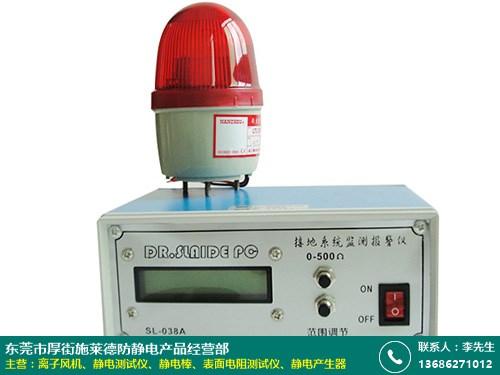 静电测试仪的图片
