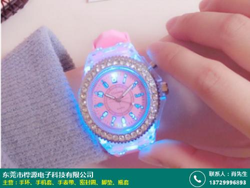 手表帶的圖片