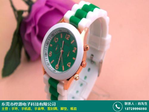 普宁创意手表带的图片