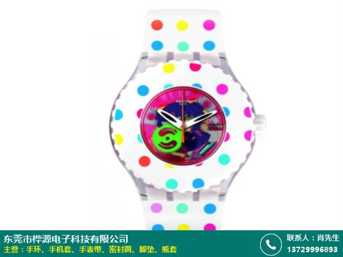 礼品手表带厂家的图片