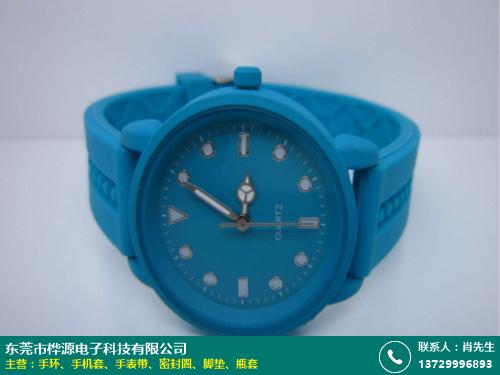 运动手表带制造厂家的图片