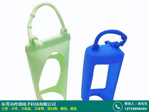 广安瓶套的图片