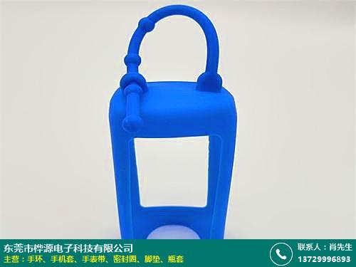 嘉兴环保瓶套的图片