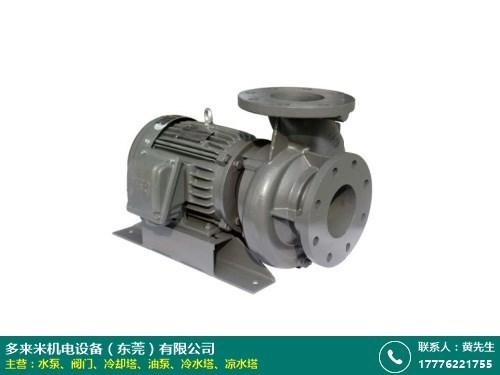 川源水泵供應商的圖片