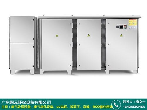 郑州印染废气处理设备的图片