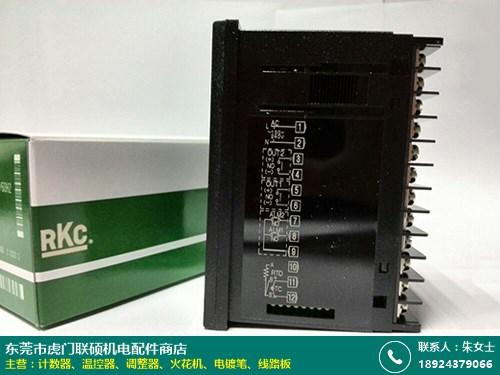 成都电线电缆设备温控器的图片
