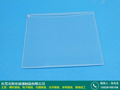 冰箱儀器玻璃廠商 AG 智能終端機 康寧 顯示器 智宏玻璃